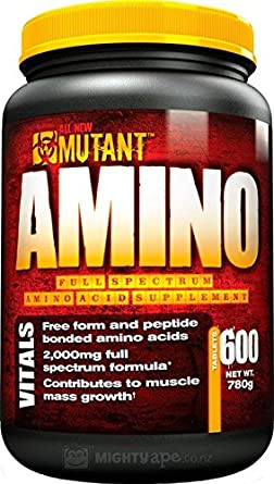 PVL Mutant Amino 600 Kapseln