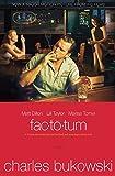 Factotum tie-in (006113127X) by Bukowski, Charles