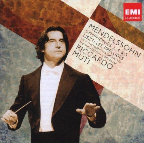 Mendelssohn les symphonies - Page 4 51gSKgliXeL