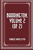 img - for Barrington. Volume 2 (of 2) book / textbook / text book