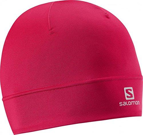 Salomon Berretto Donna Active Beanie W, Lotus Pink (Taglia Unica)