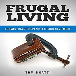 Frugal Living Audiobook