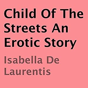 Child of the Streets Audiobook
