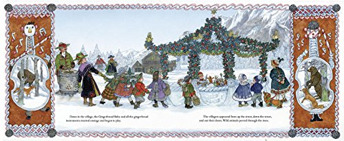 Gingerbread-Christmas