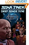 Star Trek: Deep Space Nine - Fools Gold (Star Trek (IDW))