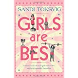 Girls Are Bestby Sandi Toksvig