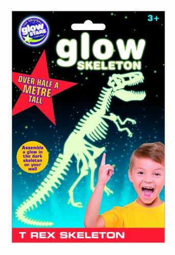 The Original Glowstars Company - Juguete educativo de biología (Brainstorm B8008) [importado de Inglaterra]