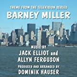 Barney Miller - Theme from the TV Series (feat. Dominik Hauser)