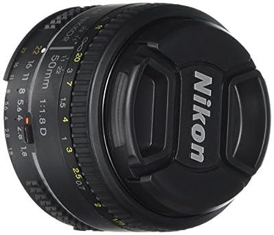 Nikon AF NIKKOR Lens (52mm Filter Thread
