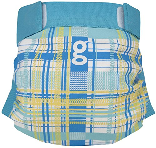gDiapers Glamping gPants, Medium (13-28 lbs) (Compostable Diaper Inserts compare prices)