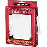 Emergency Loss of Control Kit