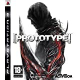 Prototype (PS3)by Activision