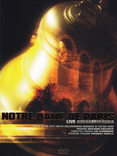 Riccardo Cocciante - Notre dame de Paris - Live Arena di Verona