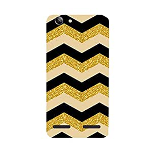 Phone Candy Designer Back Cover with direct 3D sublimation printing for Lenovo K5 Plus