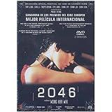 2046 ( Twenty Forty Six ) [ Spanische Fassung, Keine Deutsche Sprache ]