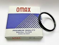 Lens protection filter for Canon EF50MM F/1.8 STM Lens
