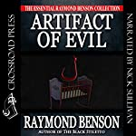 Artifact of Evil | Raymond Benson
