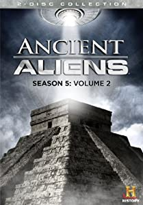 Ancient Aliens: Season 5 Vol 2