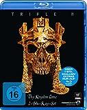 Image de Triple H:Thy Kingdom Come [Blu-ray] [Import allemand]