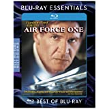 Air Force One [Blu-ray] (Bilingual) [Import]by Harrison Ford