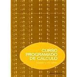 Volumen 5. Sucesiones y series infinitas (Curso programado de Cálculo C.E.M.)
