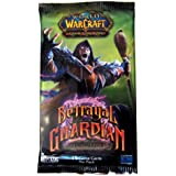 World of Warcraft TCG Wow Trading Card Game Betrayal of the Guardian Timewalkers Booster Pack