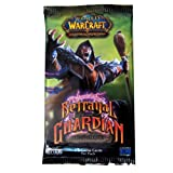Betrayal of Guardian Timewalkers World of Warcraft Card Game Booster Pack