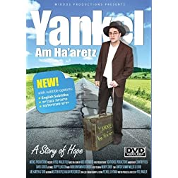 Yankel Am Ha'aretz
