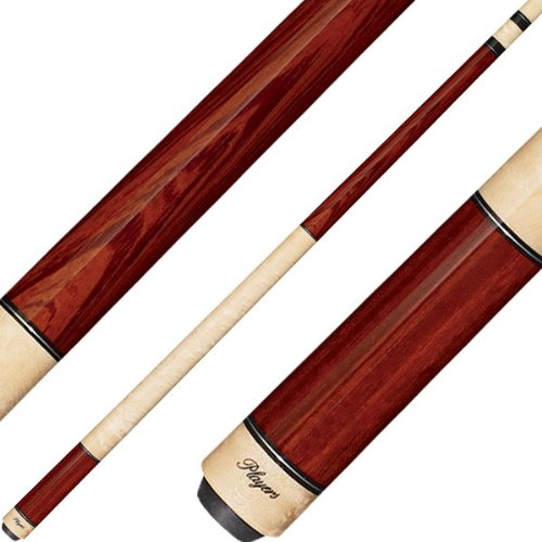 Standard 19Oz - Players Exotic Pool Cue - E3100