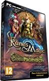 Runes of Magic II : the Clever Prophecy