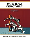 img - for Rapid Team Deployment: Building High-Performance Project Teams (Crisp Fifty-Minute Books) 1st edition by Pokras, Sandy (1995) Paperback book / textbook / text book