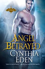 Angel Betrayed (The Fallen)