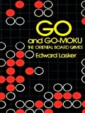 img - for Go and Go-Moku book / textbook / text book
