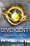 Cover of Divergent by Veronica Roth 0007420412