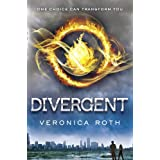 Divergent (Divergent, Book 1)by Veronica Roth