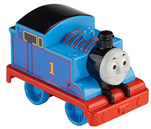 Fisher-Price My First Thomas The Train Push Along Thomas Engine