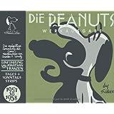 """Die Peanuts Werkausgabe, Band 4: 1957 - 1958von """"Charles M. Schulz"""""""