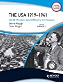 GCSE Modern World History for Edexcel: The USA 1919-41