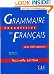 Grammaire progressive du franais: Ni...
