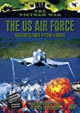 echange, troc The US Air Force - Destruction From Above [Import anglais]