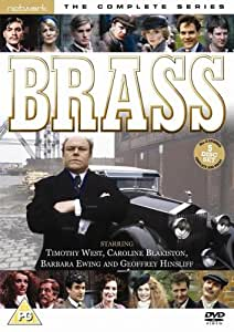 Brass - The Complete Series [DVD] [1983]