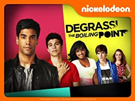 Degrassi: The Next Generation Boiling Point