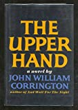 img - for The Upper Hand book / textbook / text book