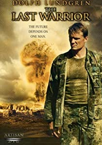 Last Warrior (Full Screen) [Import]