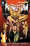 img - for The Savage Hawkman Vol. 2: Wanted (The New 52) (Savage Hawkman: the New 52!) book / textbook / text book