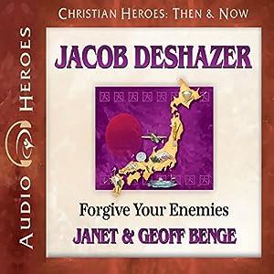 Jacob DeShazer Audiobook