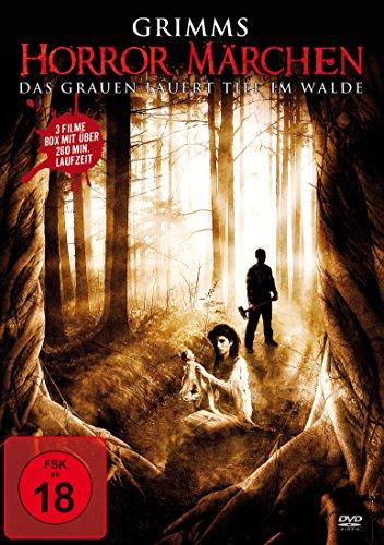 Grimms Horror Märchen - Das Grauen lauert im Walde