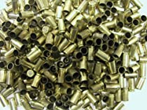 9MM LUGER RELOADING BRASS 1500 CASINGS LOT # 22713