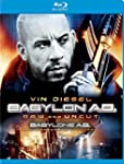 Babylon AD (Bilingual) [Blu-ray]