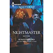 Nightmaster | Susan Krinard